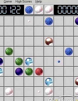 скачать бесплатно игру Lines 98 на компьютер - фото 6
