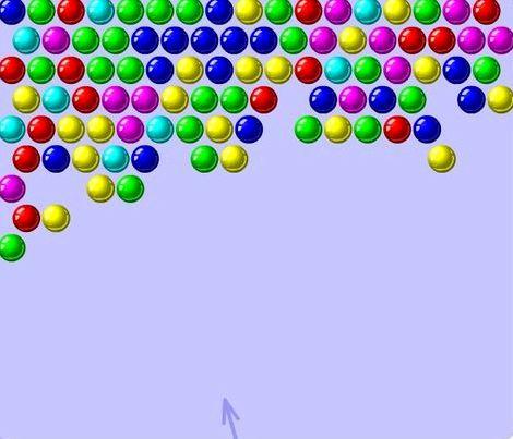 игра шарики стрел¤лки зума