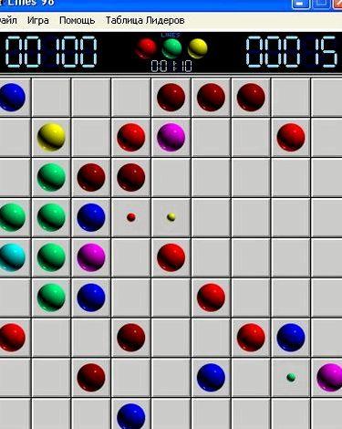 Игру шарики на компьютер vislibrary.