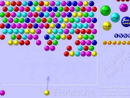 стрелок играть бесплатно онлайн во весь экран