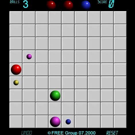 игры с воздушными шарами онлайн бесплатно